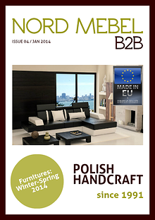 Nord Mebel furniture design