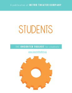 UNSORTED Toolkit Resources Students
