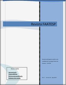 Revista FAATESP