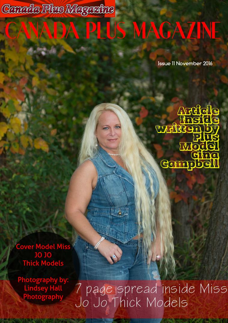 Issue 11 November 2016