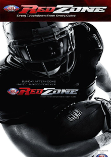 The Red Zone Madden League