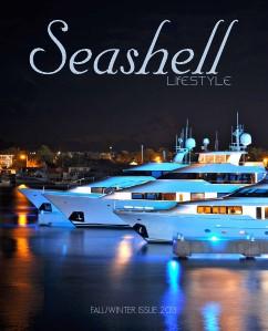 Seashell Lifestyle Magazine Vol.4