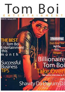Tom Boi Entertainment
