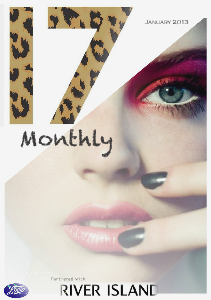 17 Monthly January 2013