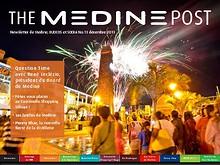 Medine Post December 2013