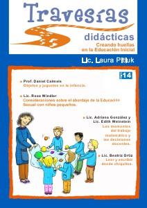 Revista Travesías didácticas Nº 14 • Diciembre 2013