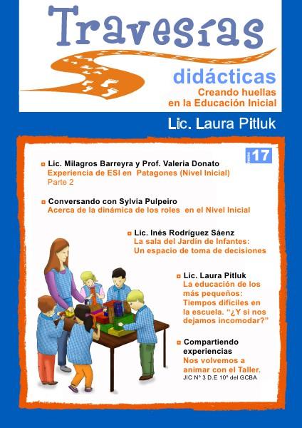 Revista Travesías didácticas Nº 17 Nº 17 • Diciembre 2014