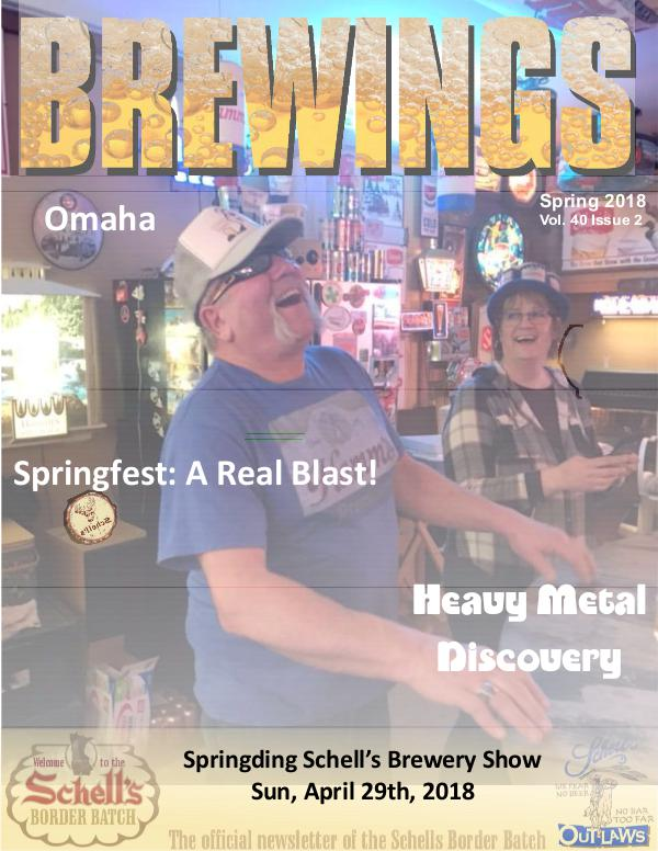 Brewings Vol 40 Issue 2