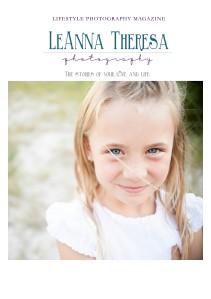 LeAnna Theresa Photography Lifestyle January 2014