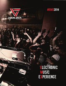 Electronic Music Experience