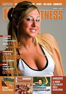 100% Fitness Mag - Anno II