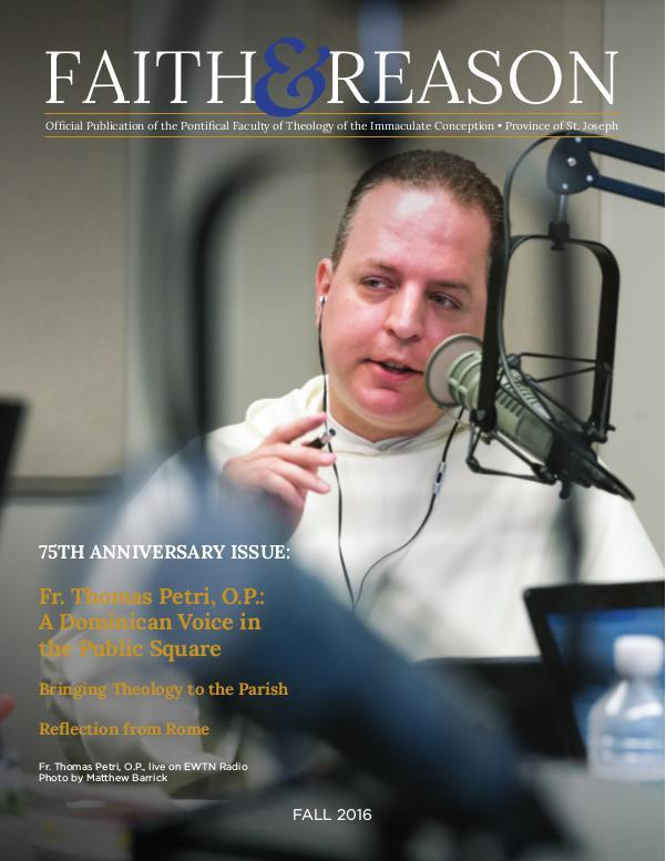 Volume III, Issue III