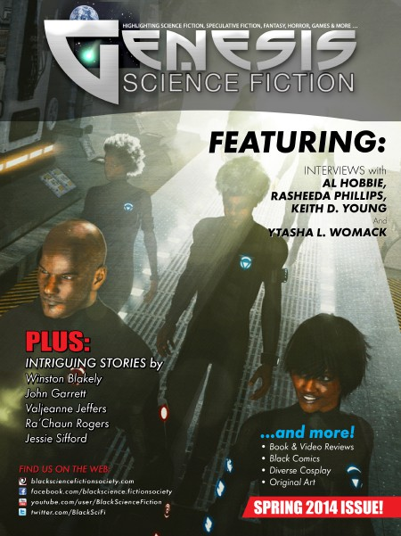 Issue #5 Electronic Edition