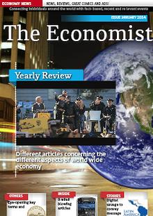 The Universal Journey: Economic World