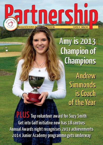 Partnership Magazine - Issue No. 15 1