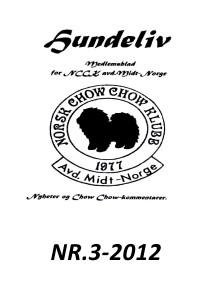 Hundeliv 3 - 2012