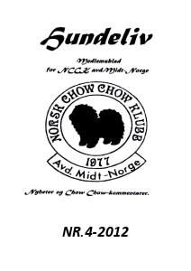 4 - 2012