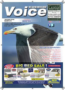Scarborough Voice Issue #11
